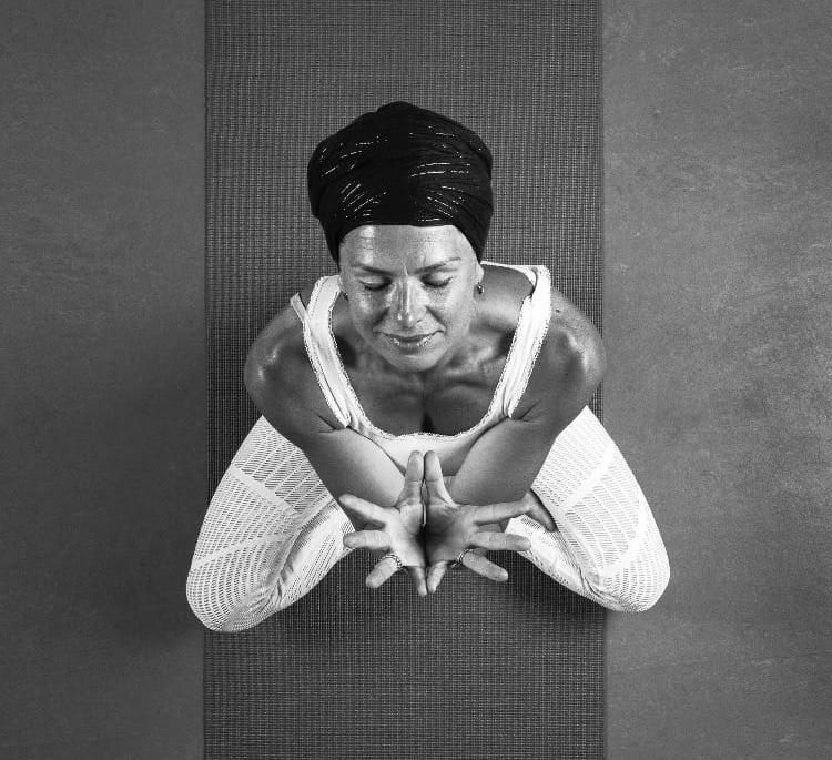 Kundalini yoga arnhem
