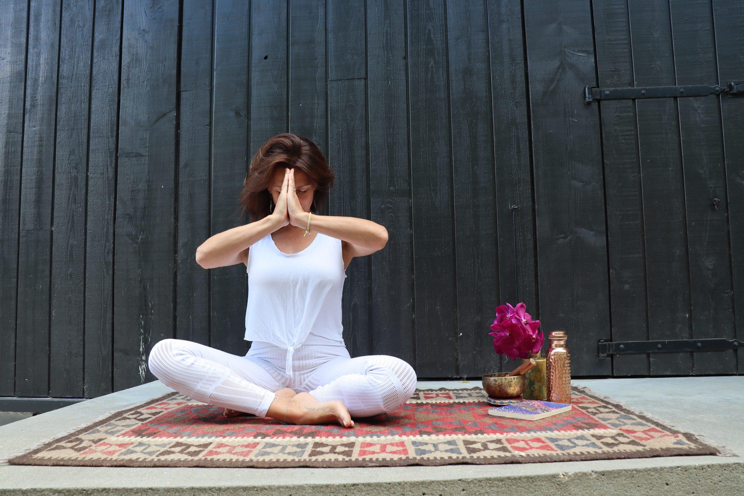 Yogapepper hulp bij ontrouw